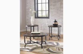 Ferlin 3-in-1 Occasional Table Set