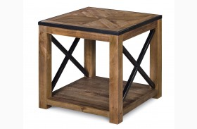 Penderton Rectangular End Table