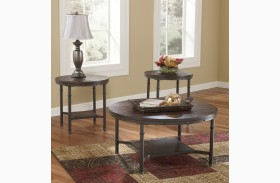 Sandling 3-in-1 Occasional Table Set