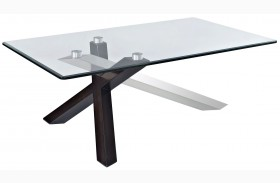Verge Rectangular Cocktail Table