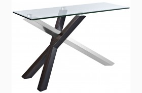 Verge Rectangular Sofa Table