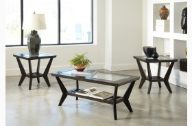 Lanquist 3-in-1 Occasional Table Set