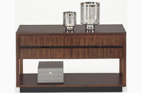 Sophisticate Prima Vera Sofa/Console Table