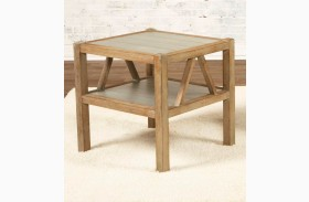 Ketley Rectangular End Table