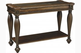 Mantera Sofa Table