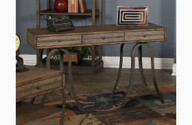 Mission Valley Cinnamon Sofa Table