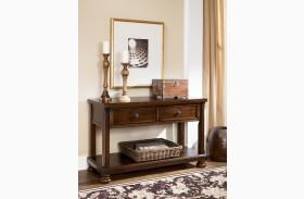 Porter Sofa Table/Media Console