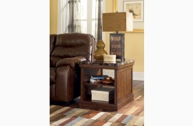 Merihill Rectangular End Table