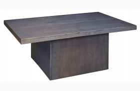 Lamoille Rectangular Cocktail Table