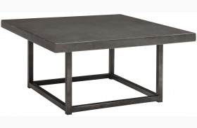 Starmore Brown Square Cocktail Table