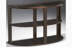 Merlot Sofa Table