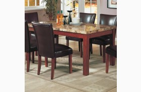 Telegraph Rectangular Dining Table
