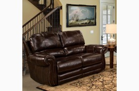 Thurston Havana Dual Power Reclining Loveseat