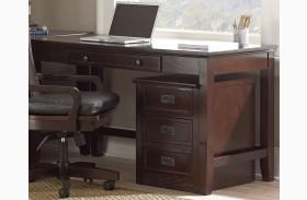 Teton Merlot Desk