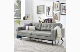 Blake Antique Grey Sofa