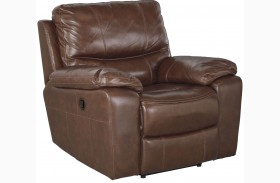 Penache Saddle Rocker Recliner