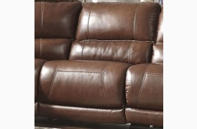 Kalel Saddle Armless Recliner