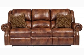 Walworth Auburn Power Reclining Sofa