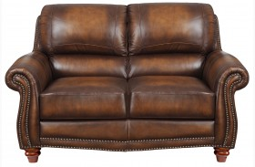 James Monaco Loveseat