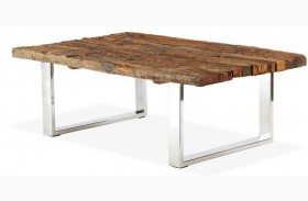 Verona Rectangular Coffee Table