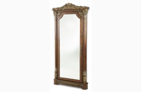 Villa Valencia Accent Wall Mirror