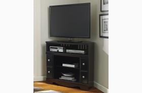 Shay Corner TV Stand