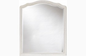 Curated Cotton Amity Mirror