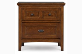 Riley Drawer Nightstand