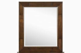 Twilight Portrait Mirror