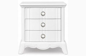 Gabrielle Drawer Nightstand