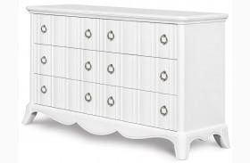 Gabrielle Drawer Dresser