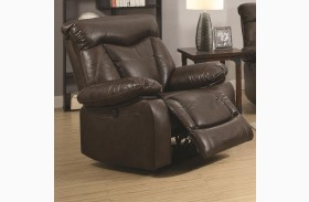 Zimmerman Power Glider Recliner