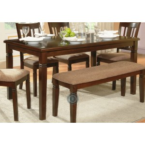 Bedford Park Extendable Round Dining Table From Kincaid 74 052P Coleman F