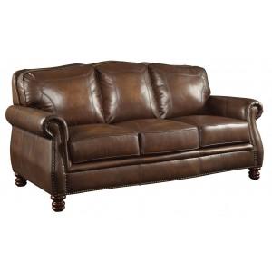 North Shore Dark Brown Sofa From Ashley 2260338 Coleman Furniture