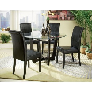 Low Country Black Dining Room Set By Liberty 80 T3876 Dining Room Furniture