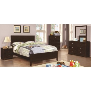 Barchan youth bookcase storage bedroom set from ashley coleman furniture for Ashton castle bedroom set by ashley