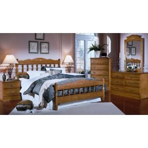 Esmarelda Panel Storage Bedroom Set From Ashley B179 57 54s 95 Coleman Furniture