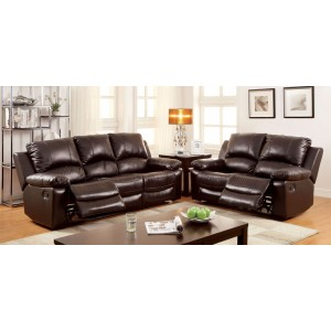 North Shore Dark Brown Living Room Set From Ashley 22603 Coleman Furniture