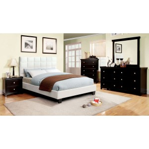 Furniture Cottage Retreat Sleigh Youth Bedroom Set B213
