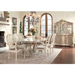 Ortanique Rectangular Dining Room Set