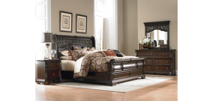 Arbor Place From Liberty Furniture