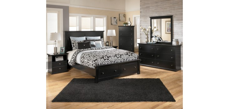 Xcess Bedroom Set