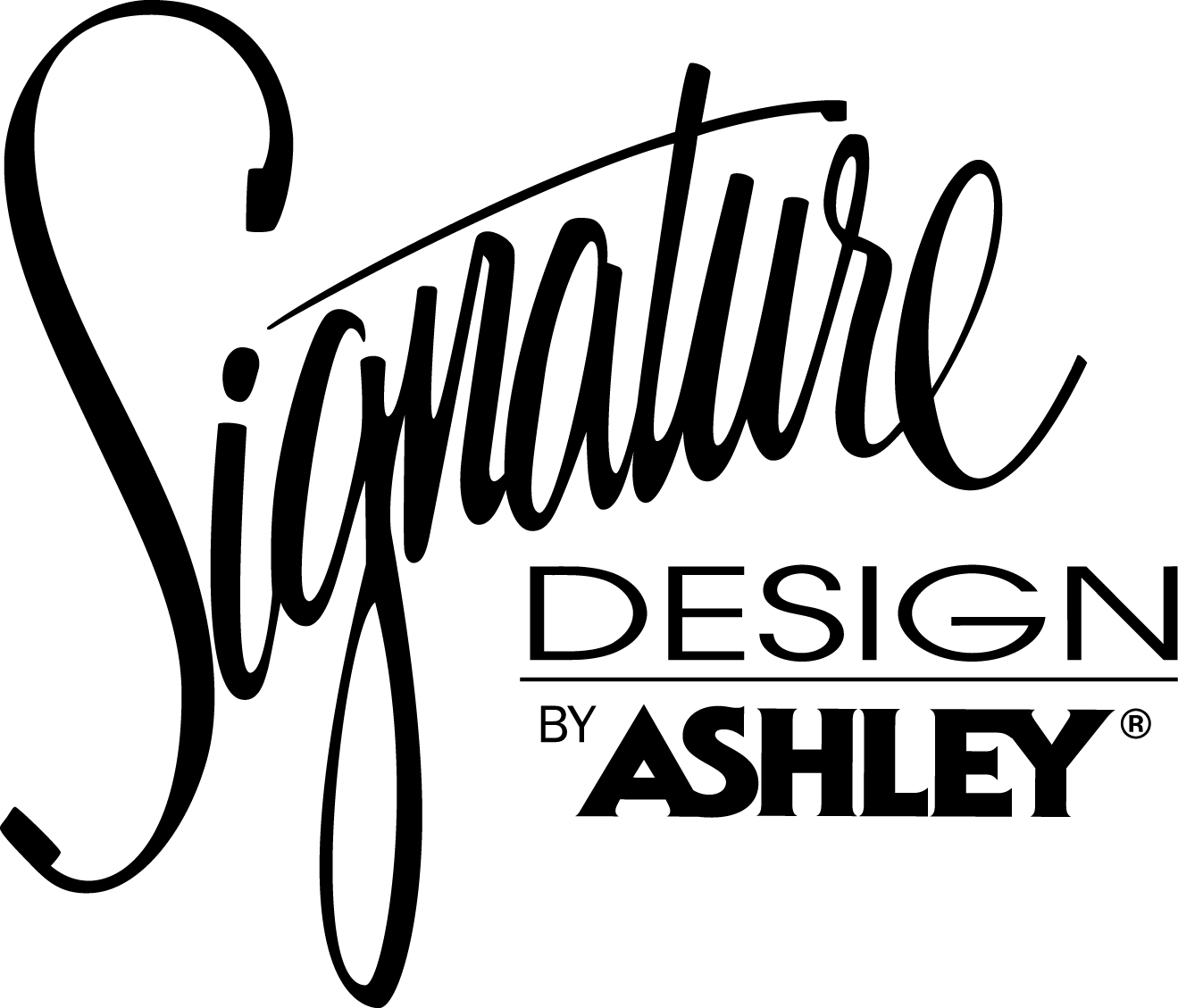 signature design by ashley at coleman furniture. Black Bedroom Furniture Sets. Home Design Ideas
