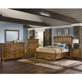 Timber Mill Oak