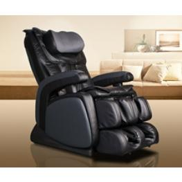 Black Massage Chairs