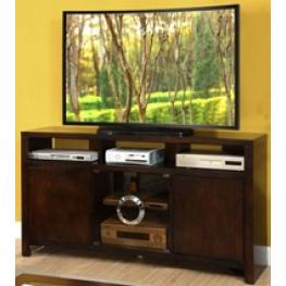 Console and Entertainment Center