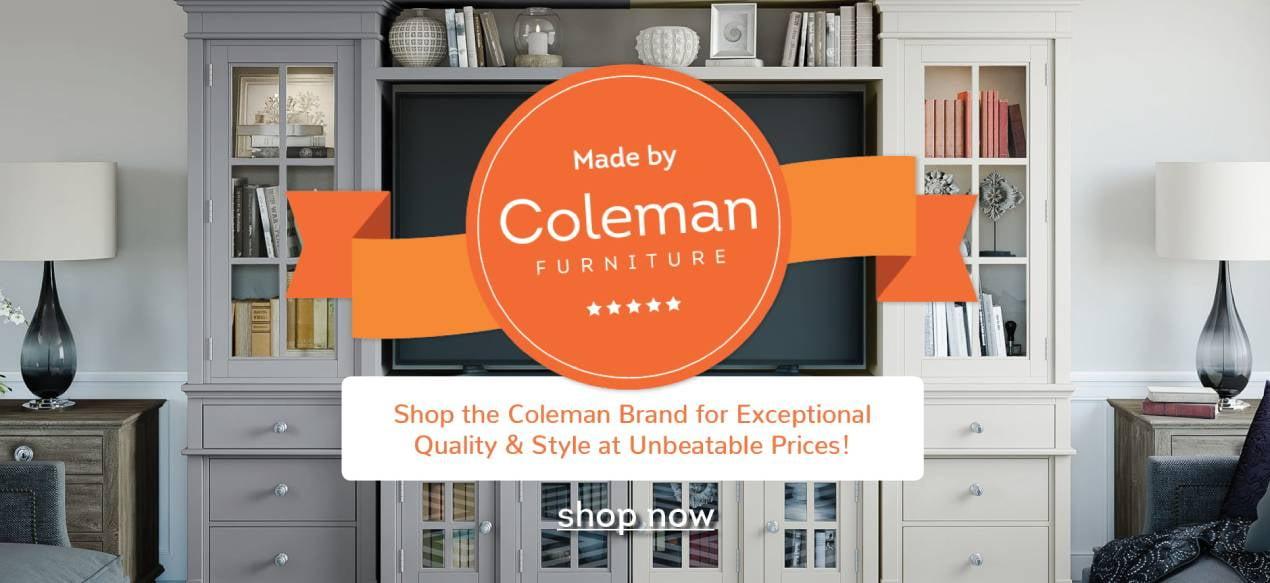 Coleman Items