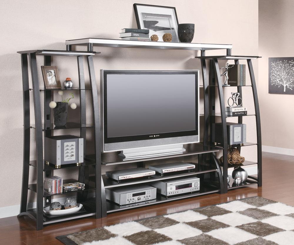 entertainment centers -