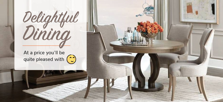 Dining Room Furniture Coleman Furniture