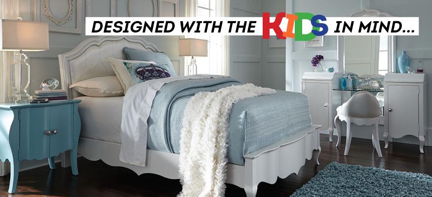 Kid's Bedroom Sets